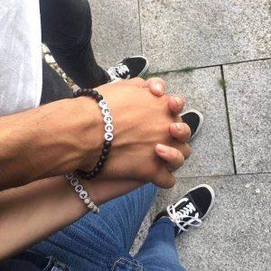 armband für den partner